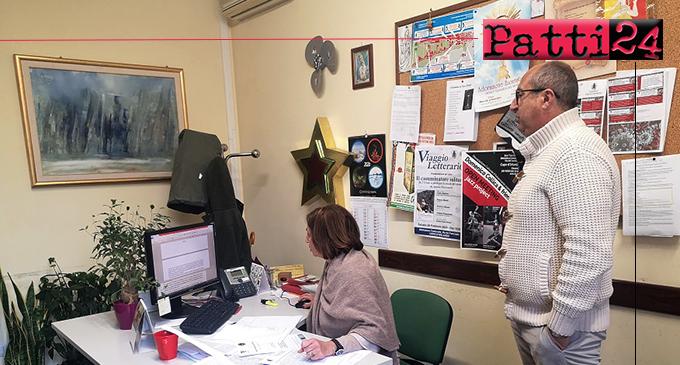 CAPO D'ORLANDO – Coronavirus. Sospese manifestazioni pubbliche e private, chiusi al pubblico gli uffici comunali, stop al mercato settimanale fino al 3 aprile