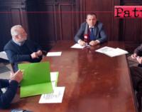 MESSINA – Palazzo dei Leoni. Raffineria di Milazzo, salvaguardia ambientale e garanzia dei posti di lavoro.