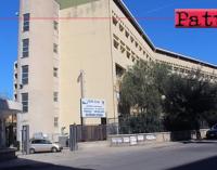BARCELLONA P.G. – Assenze Medici al Pronto Soccorso  dell'Ospedale. L'A.S.P. scrive alla Procura della Repubblica