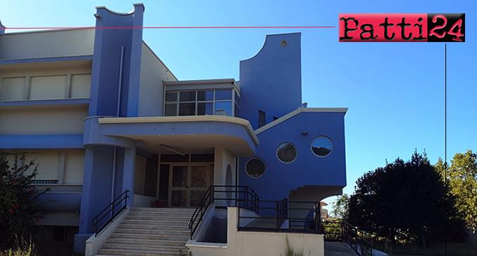 CAPO D'ORLANDO – Finanziati 550mila euro per l'adeguamento sismico della scuola di Furriolo
