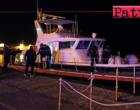 EOLIE – Carabinieri trasportano ossigeno ad un grave malato sull'isola di Vulcano