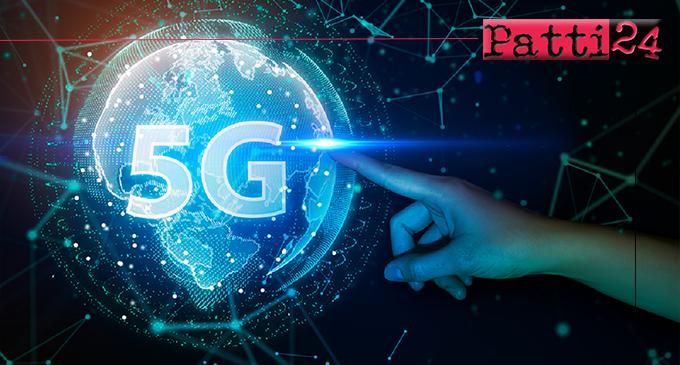 PATTI – Il sindaco Aquino firma ordinanza di divieto  installazione impianti 5G