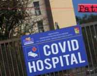 GIOIOSA MAREA – Deceduto 29enne positivo al Covid-19. Aveva altre patologie pregresse.