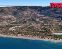 CAPO D'ORLANDO – Dissesto idrogeologico: notificato il decreto di finanziamento per i lavori al promontorio del Capo.
