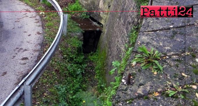 TORTORICI – Dissesto idrogeologico. In sicurezza la zona di San Paolo