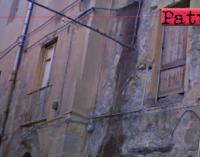PATTI – Finanziato il progetto di recupero strutturale dell'ex ospizio Sciacca Baratta