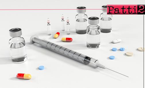 PATTI – Emergenza covid-19. Disposizione orari farmacie dislocate sul territorio.