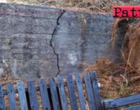 FRAZZANO' – Dissesto idrogeologico. Interventi di sicurezza nel centro abitato