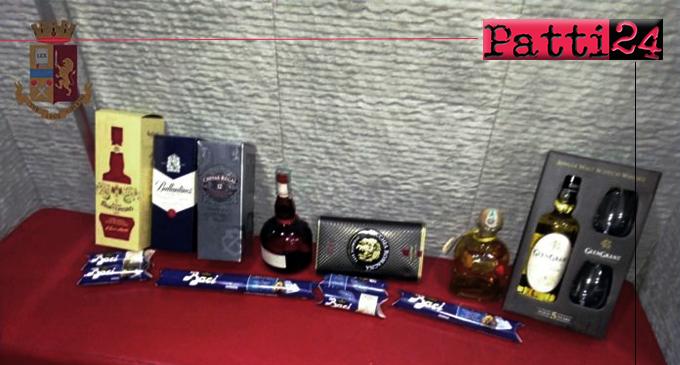 MESSINA – Tenta il furto di liquori in un bar. Arrestato 18enne