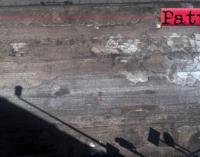 """MESSINA – """"Vento dello Stretto"""" chiede il ripristino del """"basolato lavico"""" nelle strade del centro cittadino"""