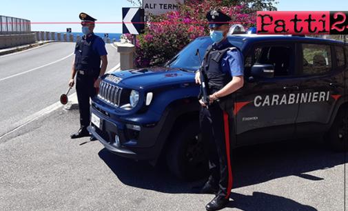 ROCCALUMERA – Cedevano  sostanza stupefacente a minorenni. Arrestati un 64enne e un 58enne.