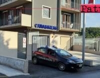 BARCELLONA P.G. – Detenzione di sostanza stupefacente ai fini di spaccio. Arrestata 17enne