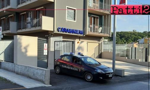 BARCELLONA P.G. – Detenzione di sostanze stupefacenti e furto di energia elettrica. Arrestato 27enne