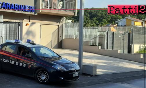 BARCELLONA P.G. – Furto di energia elettrica e lite con i parenti. Arrestato 22enne