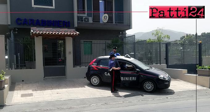 BARCELLONA P.G. – Spaccio di sostanze stupefacenti e estorsione. Arrestato 24enne, dovrà scontare 4 anni e 6 mesi di reclusione