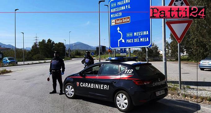 MILAZZO – Tenta di estorcere denaro ad un commerciante. 40enne arrestato