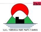 """BARCELLONA P.G.- GAL Tirrenico. Proposta di progetto pilota """"Sicilia Isola Sicura""""."""