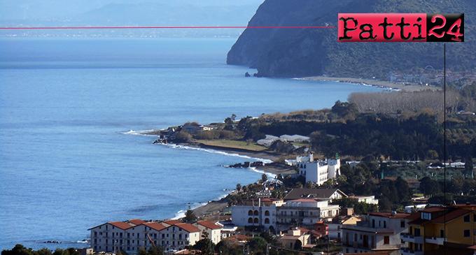 PATTI – Sicurezza. Ordinanze divieto balneazione in alcuni tratti della spiaggia.