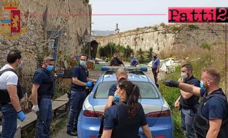 MESSINA – Indiziato di tentato omicidio, sequestro di persona, violenza sessuale, riduzione in schiavitù. Arrestato 39enne tunisino