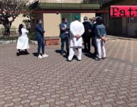 """MESSINA – Nessun ospite contagiato all'IPAB Collereale. La Paglia: """"modello virtuoso da porre ad esempio"""""""