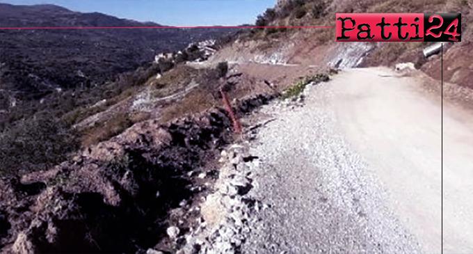 ALCARA LI FUSI – Dissesto idrogeologico. Due cantieri per sicurezza territorio