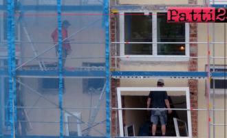 """MESSINA – """"Decreto Rilancio"""", detrazioni di imposta al 110% per ristrutturazioni. La soddisfazione degli architetti."""