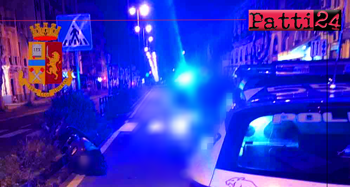 MESSINA – Rubano scooter. Bloccati e arrestati 2 minorenni, di 14 e 16 anni.