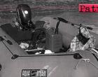 MILAZZO – L'Area Marina Protetta ottiene l'utilizzo di un gommone confiscato dalla Guardia di Finanza a degli scafisti.