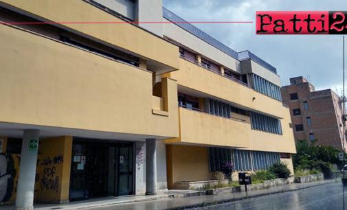 PATTI – Blocco alla porta dell'Asl di via Cattaneo, disservizi e disagi. Lettera aperta di un utente.