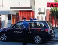 NOVARA DI SICILIA -Coltivazione e detenzione ai fini di spaccio di sostanze stupefacenti. Denunciato 52enne