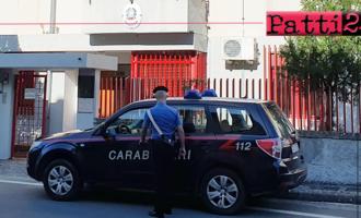 """NOVARA DI SICILIA – Rubano terra """"nera"""" in un'area sottoposta a vincolo. 4 arresti."""