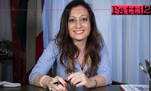 """BARCELLONA P.G. – Amministrative 2020. Ilenia Torre:""""Hanno prevalso logiche piu' ampie"""""""