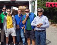 """PATTI – Il contributo delle comunità parrocchiali della diocesi a favore dell'Oasi """"Maria Santissima"""" di Troina"""