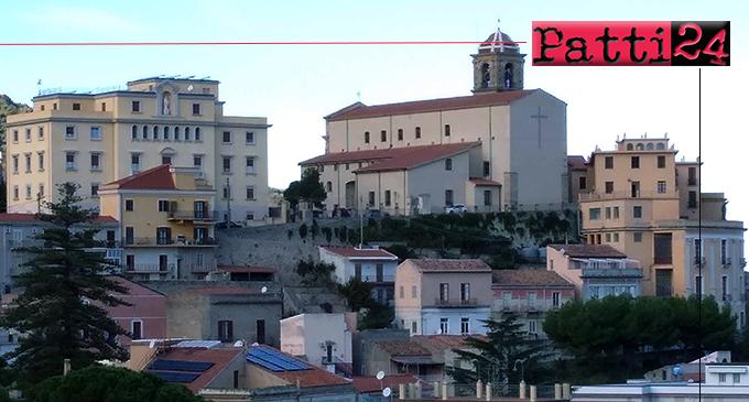 """PATTI – """"In cammino verso Betlemme con il vescovo Guglielmo"""""""