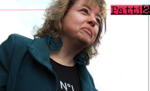 BARCELLONA P.G. – La Prof.ssa Antonietta Amoroso coordinatrice di Cantiere Popolare