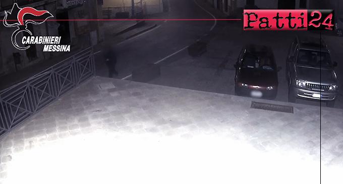 FLORESTA – Rapinarono anziano parente nel cuore della notte. Arrestati 2 fratelli.
