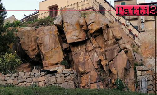 TUSA – Dissesto idrogeologico. Un progetto per consolidare il centro abitato