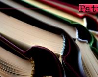 """SAN PIERO PATTI – Alla biblioteca comunale Helle Busacca in arrivo """"Città e Periferia"""" del professore architetto Cesare Capitti"""
