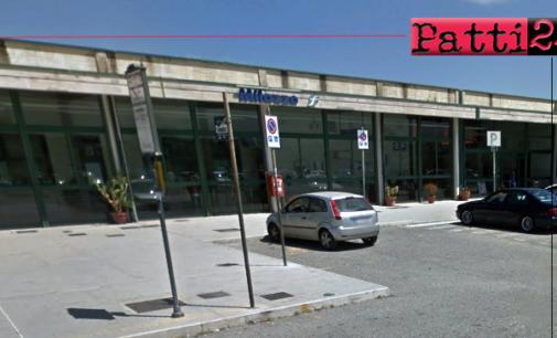 MILAZZO – Chiusura del bar della stazione Fs, l'assessore Ruello scrive a RFI