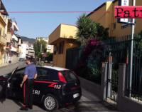 OLIVERI – Escoriazioni ed ecchimosi sugli arti della convivente. Arrestato 43enne per maltrattamenti in famiglia