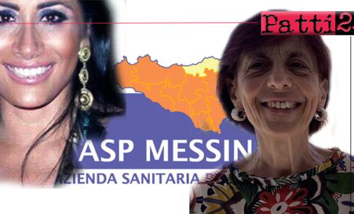 MESSINA – Asp. Nominati i due nuovi Direttori dei Servizi di Farmacia Ospedaliera e Territoriale