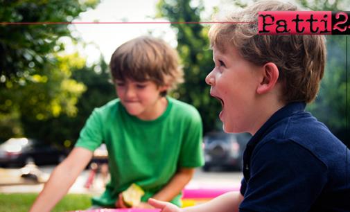 PATTI – D30. Servizio colonia estiva 2020 per i bambini dai 6 ai 14 anni.