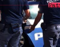 MESSINA – 67enne danneggia distributore con spranga in ferro e ruba articoli. Arrestata