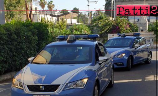 MESSINA – Arrestata, perchè ritenuta responsabile di usura, estorsione e furto.