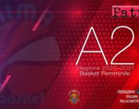 """PATTI – Serie A2 femminile. L'Alma Basket ha iniziato a """"lavorare"""" per allestire un organico in grado di farsi onore."""