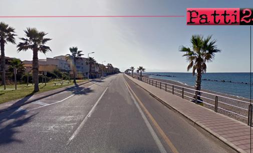 CAPO D'ORLANDO – Da oggi stop ai parcheggi a pagamento sul Lungomare Ligabue.