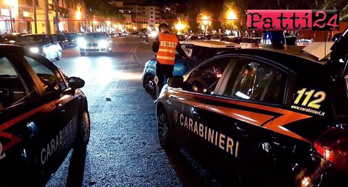 CAPO D'ORLANDO – In pizzeria, aggredisce compagna e accoltella uomo intervenuto in soccorso. 46enne arrestato per tentato omicidio