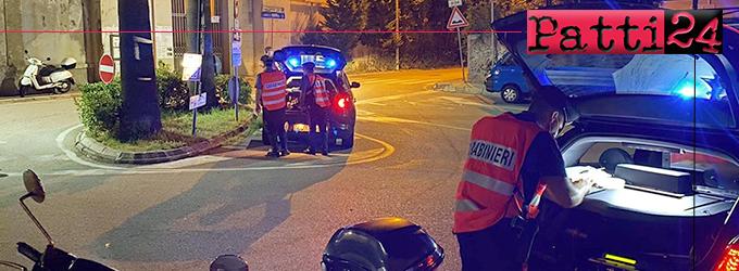 LIPARI – Richiedono denaro alle vittime e al loro rifiuto si scagliano contro, colpendoli con calci, pugni e con i cocci di un calice di vetro. Due arresti.
