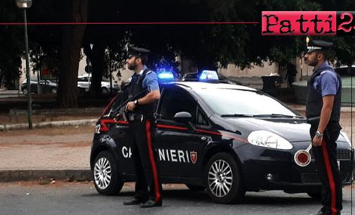 MILAZZO – 29enne ricercato tenta la fuga. Arrestato