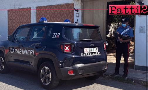 SPADAFORA – Accoltella a morte il padre. Arrestato 20enne